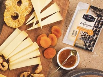 Emmi National Cheese Lover's Day Giveaway