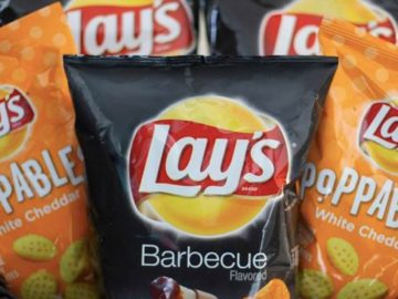 Gotta Have Lay's 2020 Sweepstakes