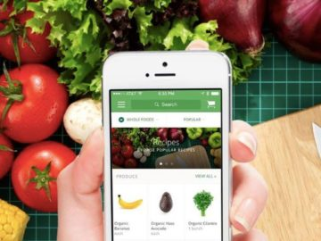 Coca Cola Instacart Instant Win Game