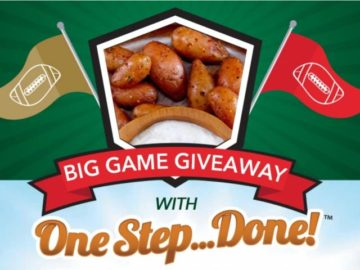 Farm Star Living Big Game Giveaway