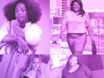 Why are you Ashley Stewart 2020 Contest (Photo/Video Upload)