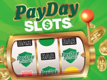 2020 Newport Payday Slots Instant Win Game