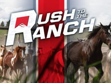 Marlboro Rush to the Ranch Instant Win Game
