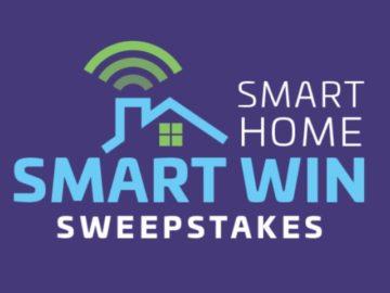 RCN Smart Home Smart Win Sweepstakes