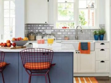 Better Homes & Gardens Dream Kitchen $25,000 Sweepstakes