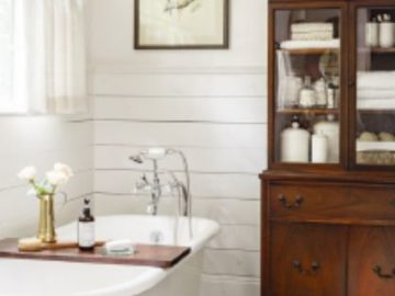 Good Housekeeping Dream Bathroom Renovation Sweepstakes