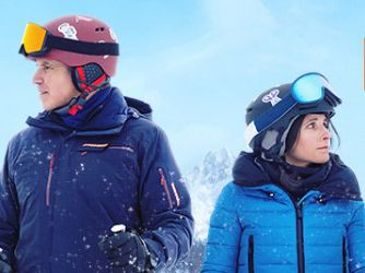 iHeart Downhill Valentine's Re-Do Sweepstakes
