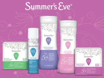 The Real Summer's Eve Giveaway