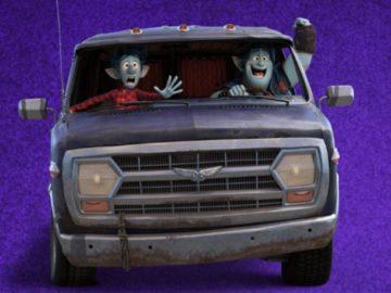 Ashley HomeStore Pixar's Onward Sweepstakes