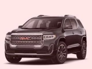 Experience GMC Today Win a GMC Sweepstakes (Limited States)