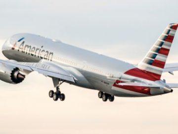 American Airlines Breakaway Sweepstakes