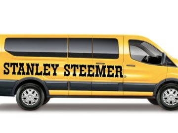 Stanley Steemer 7 Days of Clean Sweepstakes