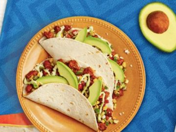 Avocados From Mexico Taco Tip Off Sweepstakes