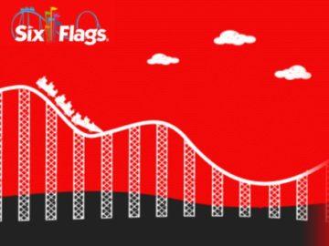 Coca-Cola Six Flags 2020 Season Pass Instant Win