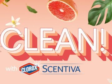 Clorox Queen for a Day Sweepstakes