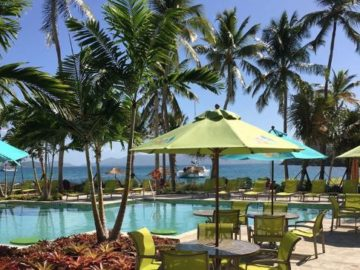 Travelzoo x All Inclusive Outlet RaF Sweepstakes