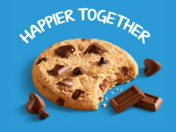Chips Ahoy Happier Together Snap, Share, and You Could Win Sweepstakes