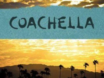 NYX Professional Makeup x Coachella Music Festival 2020 Sweepstakes