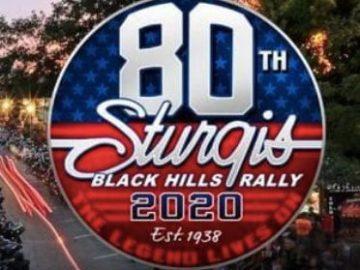Sturgis Motorcycle Rally Sweepstakes