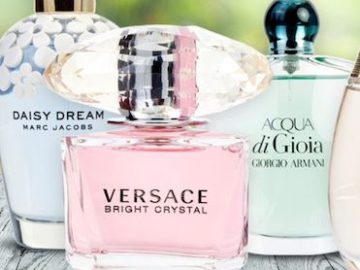 FragranceNet Win What You Want Giveaway (Facebook)