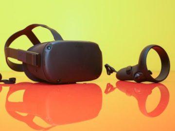 GameSpot's Oculus Quest Giveaway