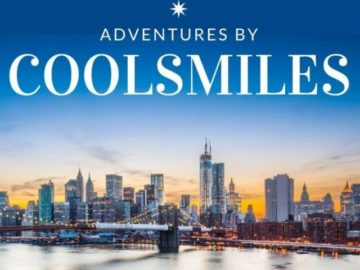 Adventures by Coolsmiles Sweepstakes