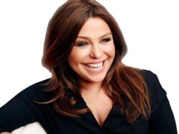 Rachael Ray Underwire Lift Bra Giveaway