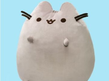 10th Anniversary Pusheen Sweepstakes