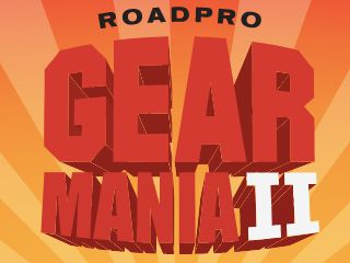 RoadPro Gear Mania Sweepstakes