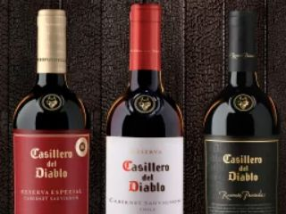 Casillero del Diablo Soccer Experience at Old Trafford Sweepstakes
