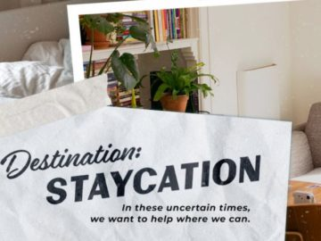 Rue 21 Staycation Sweepstakes