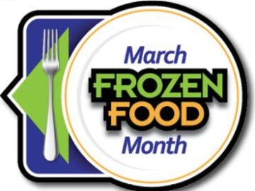 Easy Home Meals March Frozen Food Month Coupon Giveaway