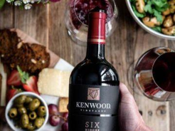 Kenwood Vineyards Sip On Spring Sweepstakes