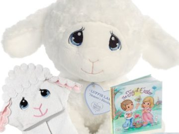 Precious Moments Easter Instant Giveaway