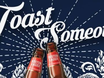 Samuel Adams 2020 Crystal Pint Giveaway Sweepstakes