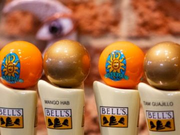 Bell's Brewery Chase the Sun Sweepstakes