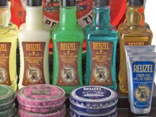 Reuzel Pomade Giveaway