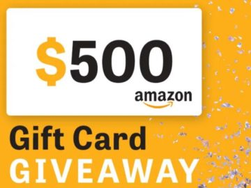 Radio.Com March 2020 Gift Card Giveaway