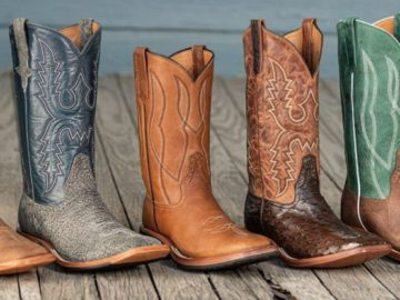 2021 Cavender's & Ariat Father's Day Sweepstakes