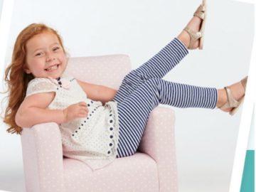 Stein Mart Stylish Kids Photo Contest (Photo Upload)
