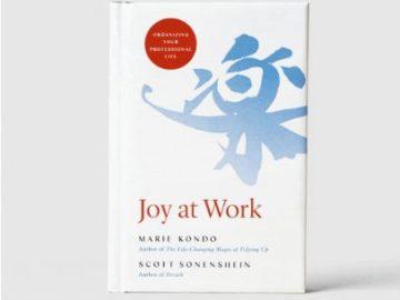Hachette Books Marie Kondo Sweepstakes