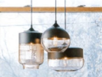 Hennepin Made New Home Office Lighting Giveaway