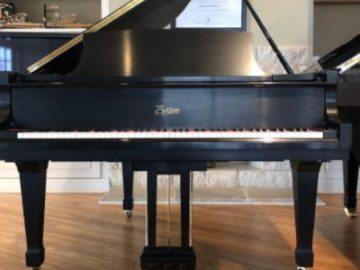 Steinway & Sons Boston Sweepstakes (Limited States)