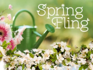 Hallmark Channel Spring Fling Bucket List Sweepstakes (Pinterest)