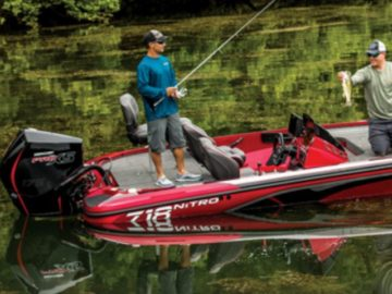 Bass Pro 2020 Hunt for Monster Bass Sweepstakes