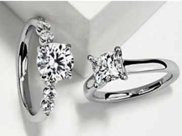 Blue Nile Ultimate $10,000 Jewelry Giveaway
