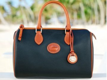 Dooney & Bourke Win-A-Dooney All Weather Leather Sweepstakes