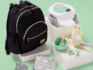 QVC Oh Baby Sweepstakes