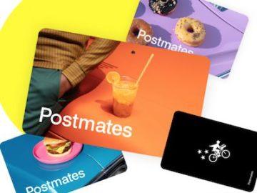 Hapari - Win a $100 Postmates Gift Card!