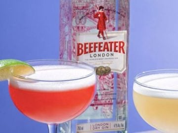 Beefeater Trip to London Sweepstakes